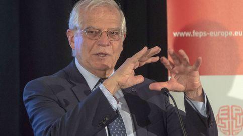 Borrell, el listillo
