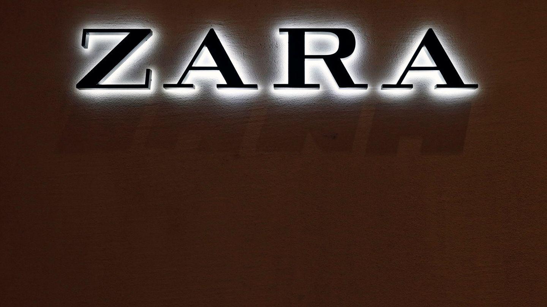 Zara. (Reuters)
