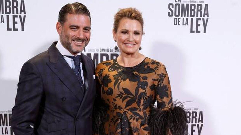 Ainhoa Arteta y Marías Urrea. (EFE)