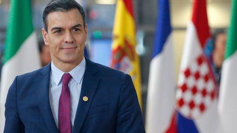 Sánchez llamará a Torra tras hablar con Urkullu y agradece a ERC la colaboración
