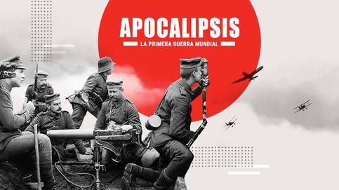 El documental que debes ver   Apocalipsis: la Primera Guerra Mundial en Movistar