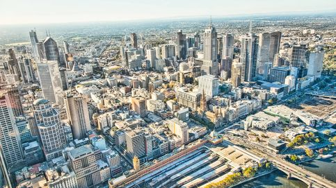 La ciudad de 20 minutos o el plan de Melbourne para crear la urbe perfecta