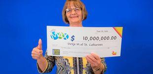 Post de Una jubilada gana 10 millones a la lotería sin comprar el boleto premiado
