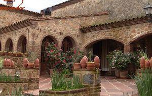 Foto: Así es el hotel Rocamador, una de las propiedades de los Bosé