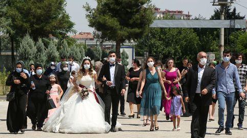 Un 'boom' de bodas es inevitable en España: la gran pregunta es cuándo