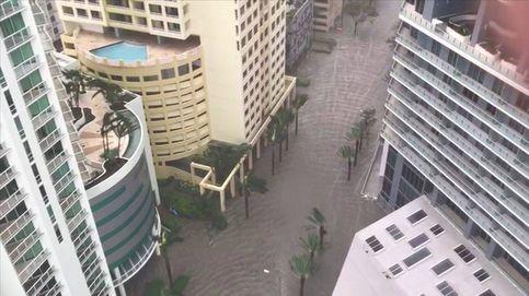 El mar se traga Miami