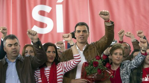 Pedro Sánchez, derrota clara o dobles primarias
