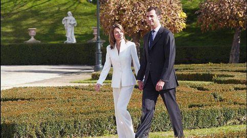17 años del forzado anuncio matrimonial de Felipe y Letizia: hablan los testigos