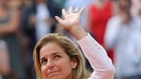 Arantxa Sánchez Vicario pierde el juicio en Andorra contra sus padres