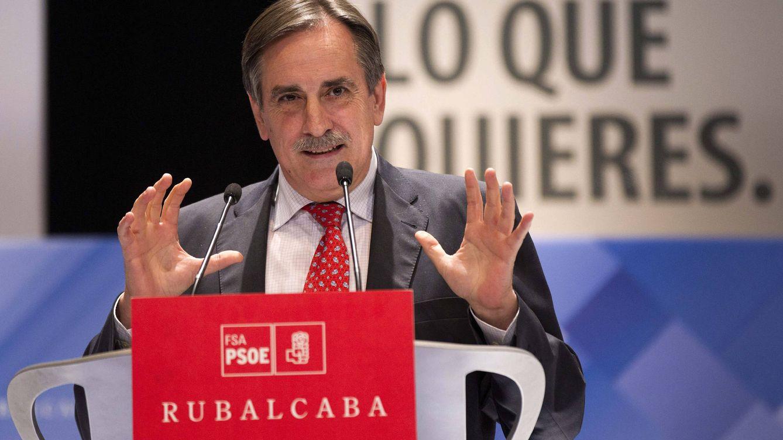 Duro Felguera ficha para el consejo a Valeriano Gómez, ex ministro de Zapatero