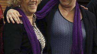 Colau y Carmena: fraude gestor y activismo sectario