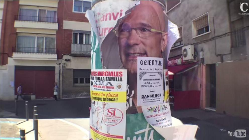 Pedro Sánchez promete trasladar el Senado a Barcelona si gobierna el PSOE