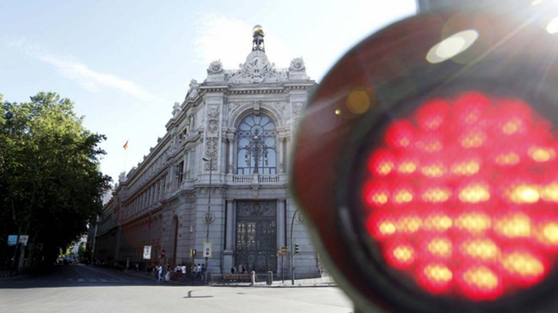 La banca frena la mejora de rentabilidad por debajo del objetivo del BCE