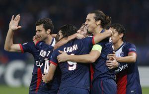 Para mantener a sus estrellas, Francia se plantea una 'huelga para ricos'