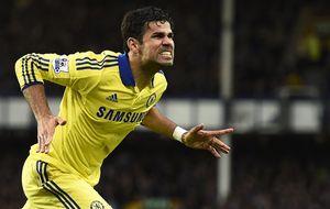El Chelsea celebra el pinchazo del City con una borrachera de goles