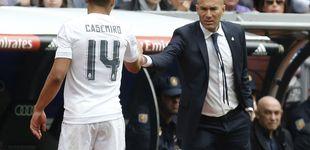 Post de El aviso de Zidane y cómo el Real Madrid pasa de Pogba a Marc Roca