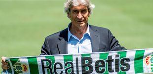 Post de No solo Pellegrini critica el VAR: los técnicos se hartan de la arbitrariedad en el fútbol