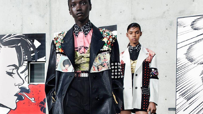 La firma Prada se marca un Dolce & Gabbana y es acusada de racismo