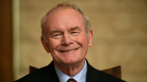 Muere Martin McGuinness, histórico líder del IRA, en imágenes
