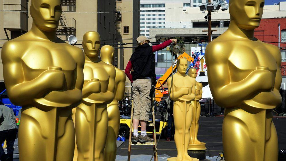 Test: ¿en qué películas aspirantes a los Oscar aparecen estos actores?