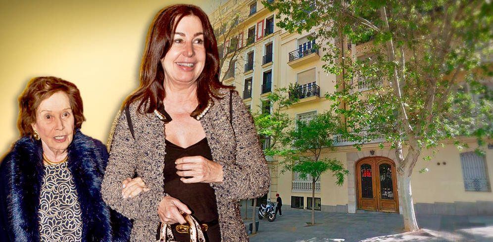 Mercado inmobiliario: Más allá del pazo de Meirás: las otras propiedades que tienen los Franco
