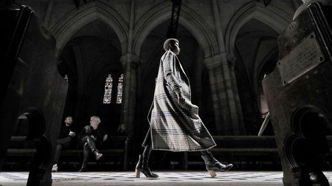 Moda en París y el museo del tanque: el día en fotos