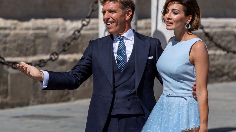En DIRECTO: La boda de Sergio Ramos y Pilar Rubio