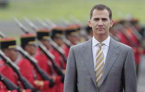 Don Felipe, el Príncipe mejor preparado de la historia de España
