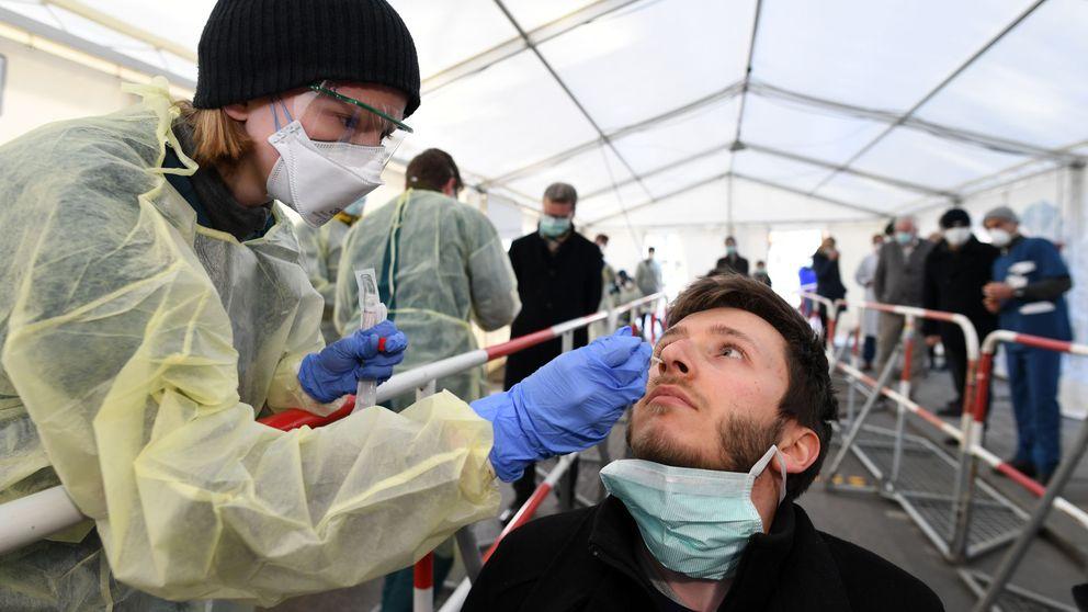 Llegan los test rápidos de coronavirus: qué son, cómo funcionan y qué ventajas tienen