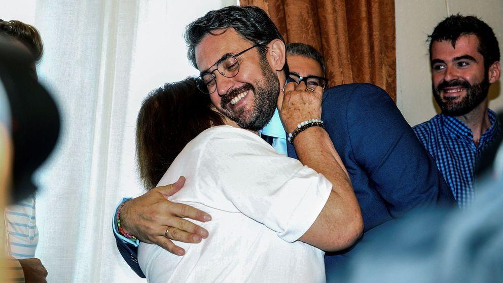 Huerta, el ministro que traía la polémica a cuestas desde su nombramiento