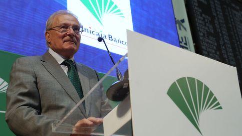 Unicaja Banco gana 136 millones hasta septiembre, un 30,3% menos