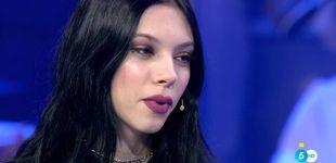 Post de Alejandra Rubio, la hija de Terelu, habla de su infancia: