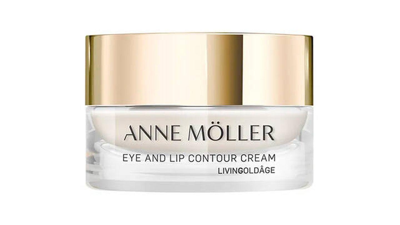 Anne Moller Livingoldâge