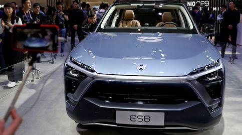 Los Tesla chinos de bajo coste que quieren conquistar el mundo
