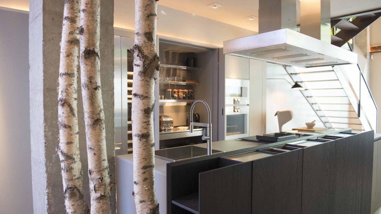 En Fantti cabe tanta innovación como diseño en sus propuestas de mobiliario para las cocinas y el hogar. (Foto: Cortesía)