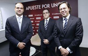 'Apueste por uno': José Carlos Díez y Víctor Alvargonzález abren el debate
