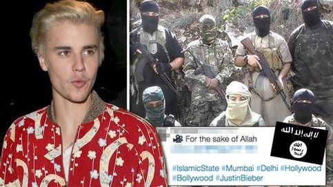 El Estado Islámico contra Justin Bieber