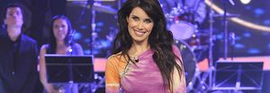 Foto: Pilar Rubio, odiada y amada por igual: ¿será buena presentadora de Operación Triunfo?