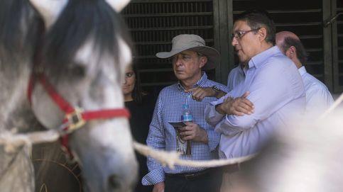 El expresidente de Colombia en Córdoba
