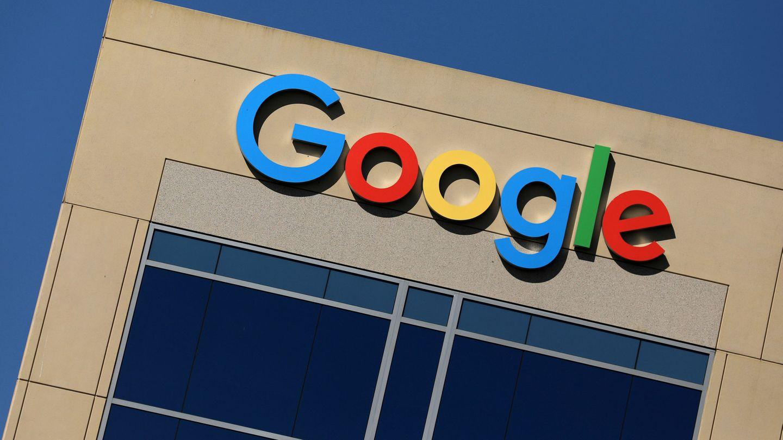 Sede de Google en California (Foto: Reuters)