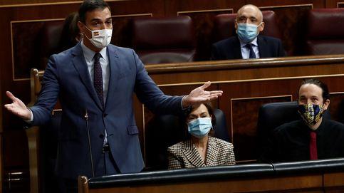 Los planes del Gobierno para el CGPJ provocan las protestas de jueces y abogados