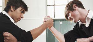 Foto: Contra la igualdad: es la jerarquía lo que nos hace mejores