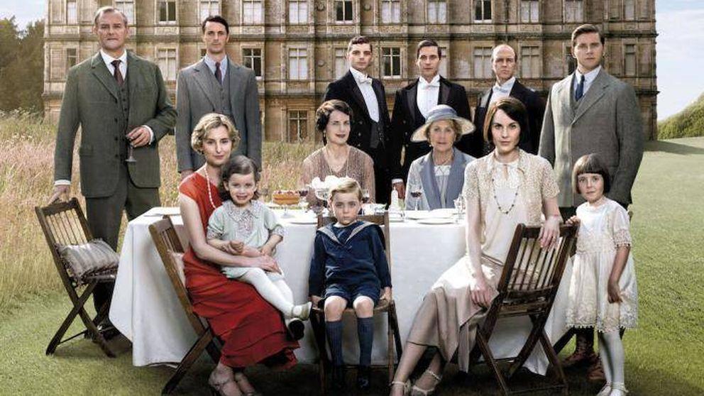 Clip exclusivo de la película 'Downton Abbey'