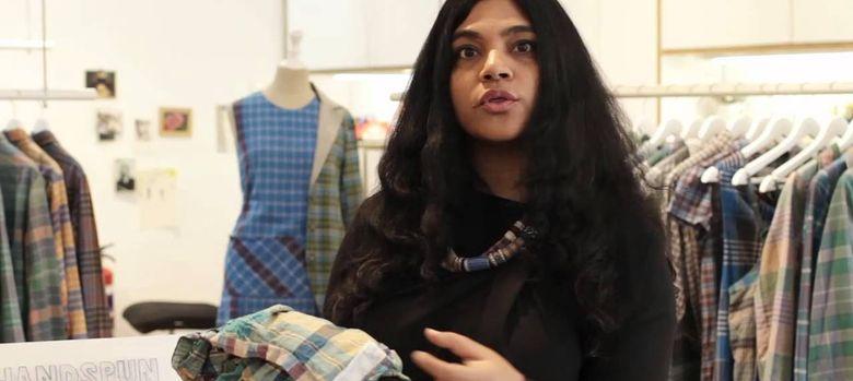 Foto: La emprendedora Kavita Parmar, vencedora de la primera edición de The Heroes Club