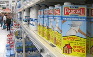 Leche Pascual vale más por su agua gracias a la Generalitat de Valencia