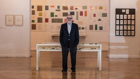 José María Lafuente: Una obra de arte es tan solo la punta de un iceberg