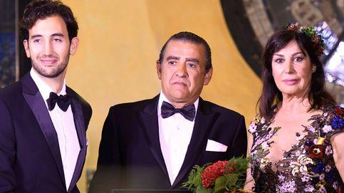 Boda vs. exhumación: los Franco en México para el enlace de un bisnieto del dictador