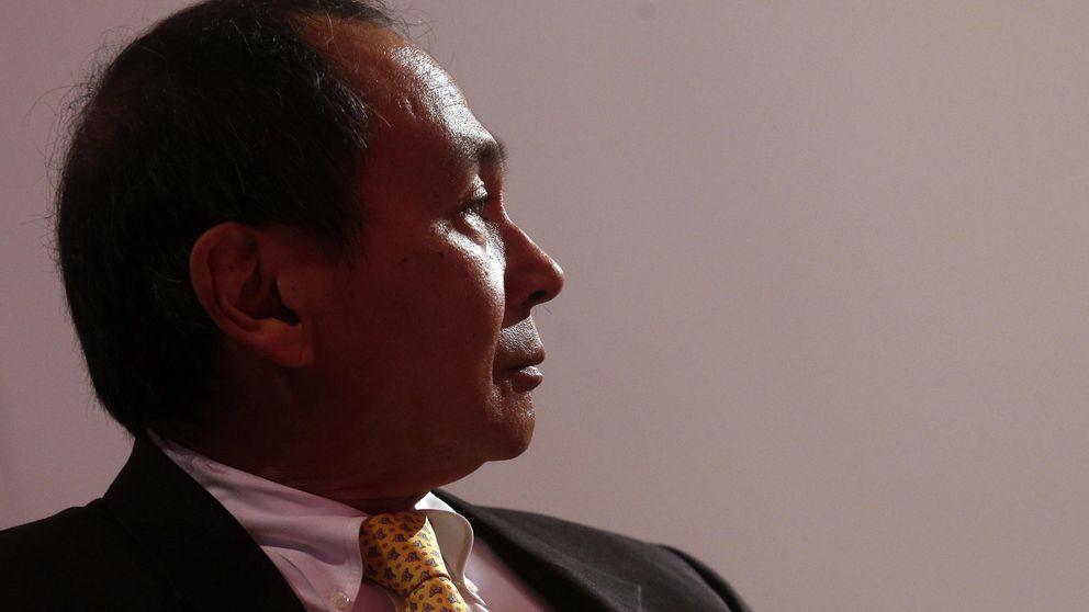 """Fukuyama: """"La economía de mercado sin límites puede romper el sistema"""
