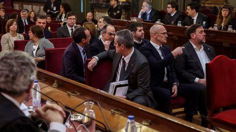 Juicio del 'procés', en directo | Las defensas denuncian la vulneración de derechos