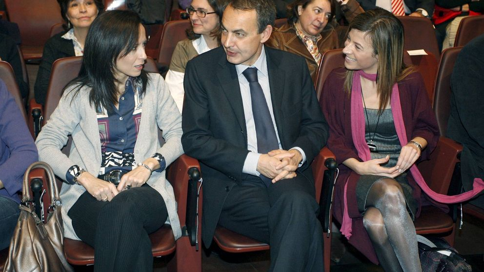 Los contratos con la agencia del PSPV salpican a Beatriz Corredor